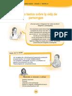 Biografia de Miguel de Servantes Saavedra