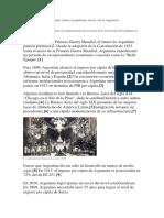Breve Historia Para Entender Cómo El Populismo Arrasó Con La Argentina