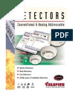 Brochure Detectors