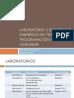 Laboratorio 2 MT202