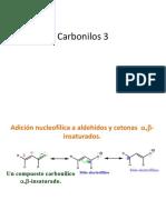 Carbonilos