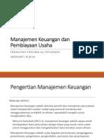 Manajemen Keuangan Kel.8-1