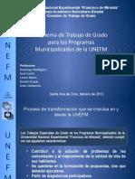 Normas y Lineamientos de Proyectos y Trabajos de Grado (1)