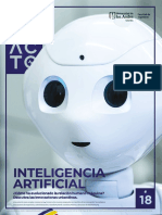 Revista Contacto Inteligencia Artificial