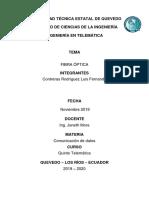 Comunicacion de Datos- TEMA2