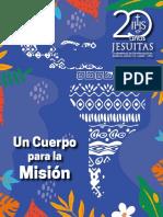 Revista 20 Años CPAL - (Baja)