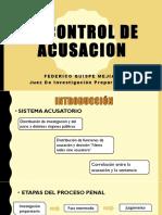 El Control de Acusacion1