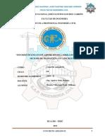 Segundo Informe de Concreto II