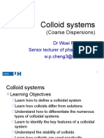Colloids 2010 Lectures Studynet (1)