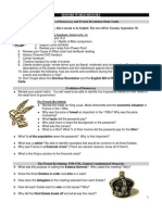 French Rev Study Guide