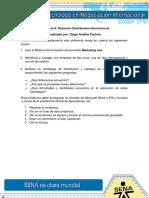 Evidencia 6 - Diego Pachon