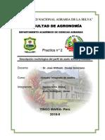 Perfil-Del-suelo Residual y Aluvial