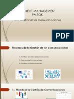 10-2 gestion de comunicaciones PMBOK