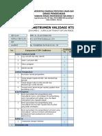Validasi Ktsp Kurikulum 2013 Revisi 2019 Jadi