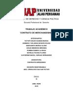 CONTRATO DE MERCHANDISING