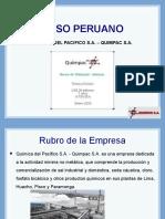 Caso Quimpac Adm Financ - Gustavo