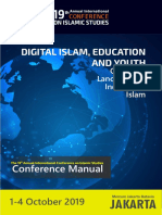 AICIS Conference Manual