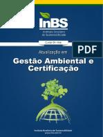 1.1. Meio Ambiente e Desenvolvimento Econômico