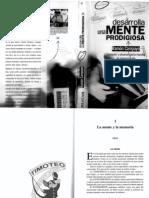 Desarrolla Una Mente Prodigiosa - Ramon Campayo PDF