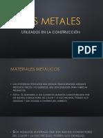 Los Metales.pptx