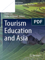 (Perspectives on Asian Tourism) Claire Liu, Heike Schänzel - Tourism Education and Asia-Springer Singapore (2019)