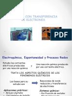 14- Redox Método Ión Electrón