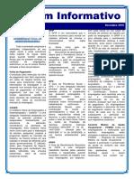 Informativo Das Obrigações Trabalhistas Para Mpe e Mei