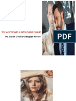 TTC ADICCIONES Y PATOLOGÍAS DUALES - TTO..ppt