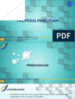 PPT Proposal FRP 3-14