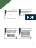 Barium Chloride Analysis Method