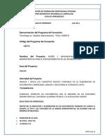 Guia_de_aprendizaje No. 1 Proyecta La Redaccion 1800974