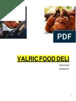 Valric Food Deli