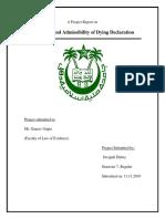 362344186 Dying Declaration