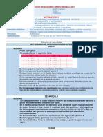 Planeacion_Matematicas_2° Trimestre