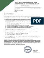Syarat Perpanjangan SPK 2020