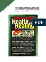 Padidėjęs kraujospūdis – epidemija - Temos - Ligos, sveikata, vaistai - ingridasimonyte.lt