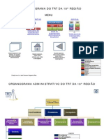 organograma trt