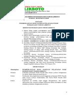 SK PANDUAN PELAYANAN PKRS.doc