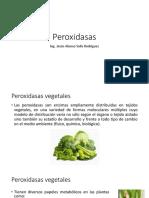 peroxidasas
