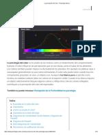La percepción del color - Psicología básica.pdf