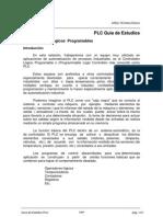 PLC (Controladores Lógicos  Programables)