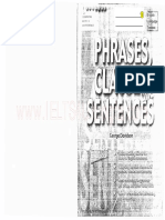 Phrases, Clauses and Sentences - George Davidson.pdf