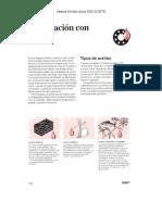 Manual de Lubricacion Skf Aceite