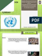 Exposición básica sobre la ONU