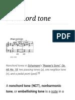 Nonchord Tone - Wikipedia