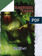 Promethean the Created - Magnum Opus.pdf