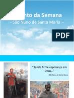 São Nuno de Santa Maria