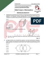 Semana 15 Pre San Marcos 2017-i (Unmsm) PDF Descarga