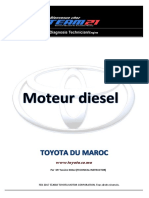 Moteur Diesel