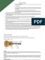 Curso Básico de Guitarra Acústica